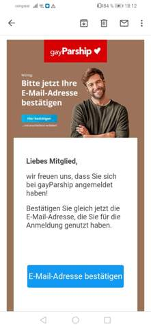 Online-dating-sites ohne e-mail