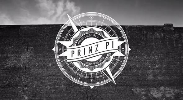 Prinz Pi  - (gestalten, Flesh Tunnel, designen)