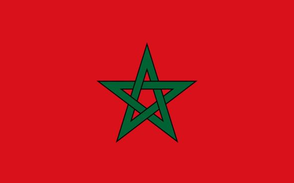 Okkulte Symbole auf Flaggen muslimischer Staaten?