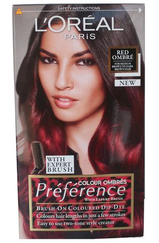 .. - (Haare, Ombre, Dip Dye)