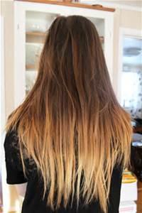 Ombre - (Haare, Trend)
