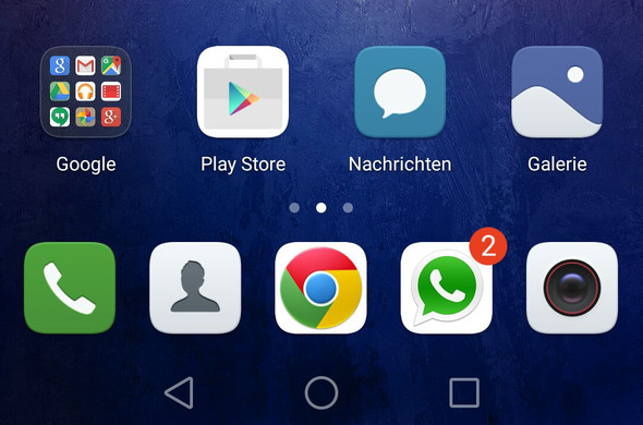 Screenshot - (Handy, Technik, Logo)