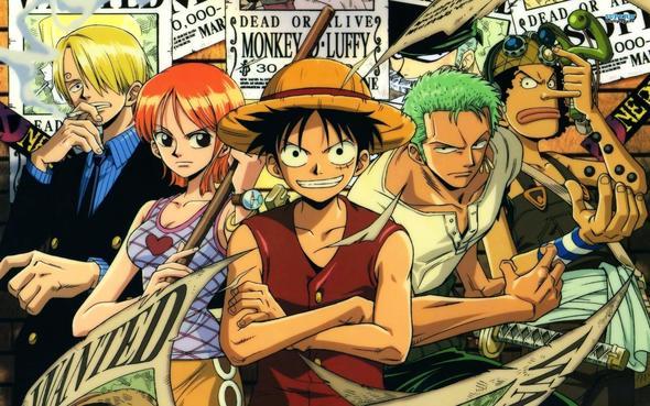 One Piece Film Z Ger Dub