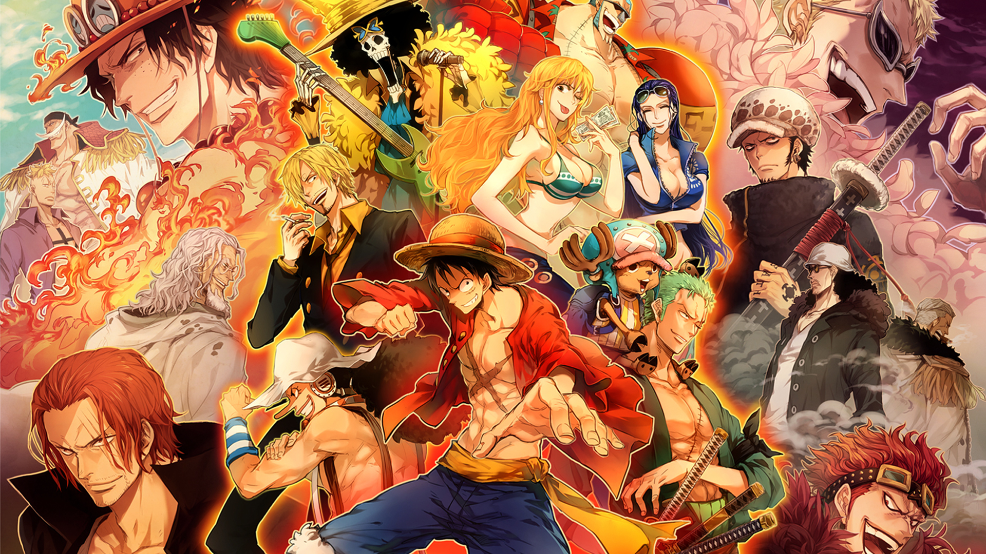 One Piece Download Ger Dub