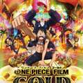 One Piece Gold Road Show