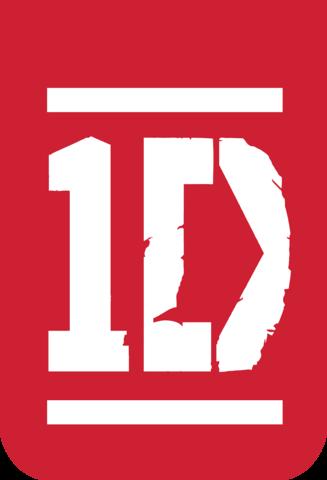 1D Logo  - (Freizeit, Geburstag)