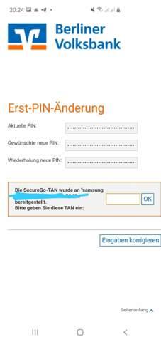 - (Handy, Smartphone, Online-Banking)