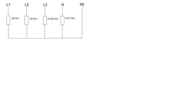 online Simulation von elektrischen Schaltungen (Strom, Elektrik ...