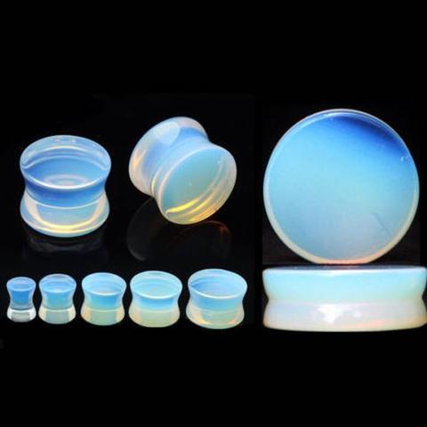 Opal-Plugs - (Tunnel, plugs)