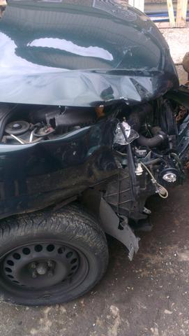 Aufprallstelle - (Auto, Reparatur)