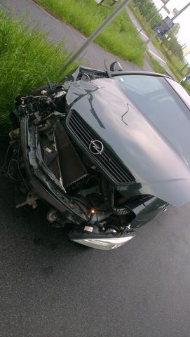 von vorne - (Auto, Reparatur)