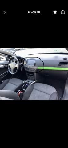 Opel Astra H wieder das originale Bordcomputer einbauen?