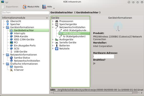 Kabellos - (Computer, Netzwerk, Betriebssystem)