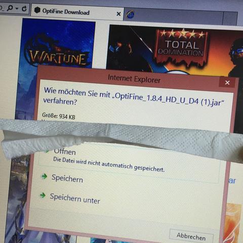 Optifine Installieren Funktioniert Nicht Brauche Dringend Hilfe - Minecraft grobe hauser download