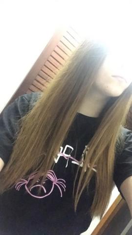 Blondierung dunkelblond färben nach Dunkelblond