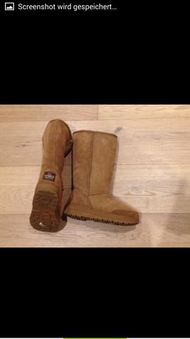 Ugg Boots Nicht Original