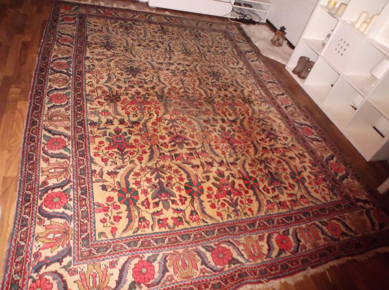 orientteppich wert und herkunft teppich wertsch tzung perserteppich. Black Bedroom Furniture Sets. Home Design Ideas