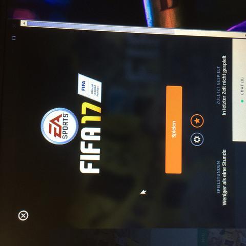 Ladezeit? - (Gaming, FIFA)