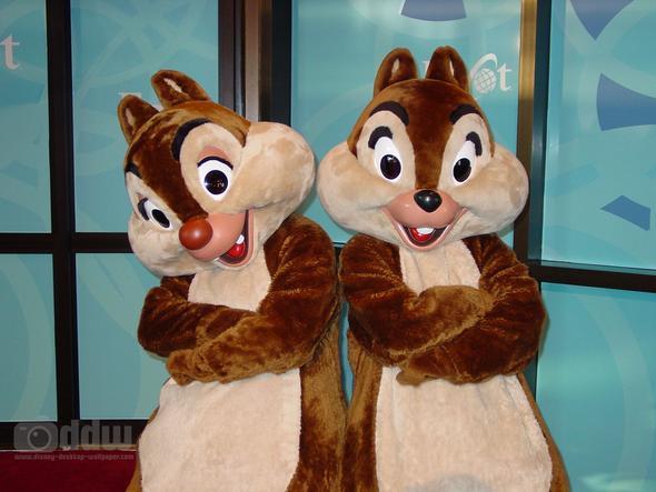 Kostümbeispiel  - (Kostüm, Disney)