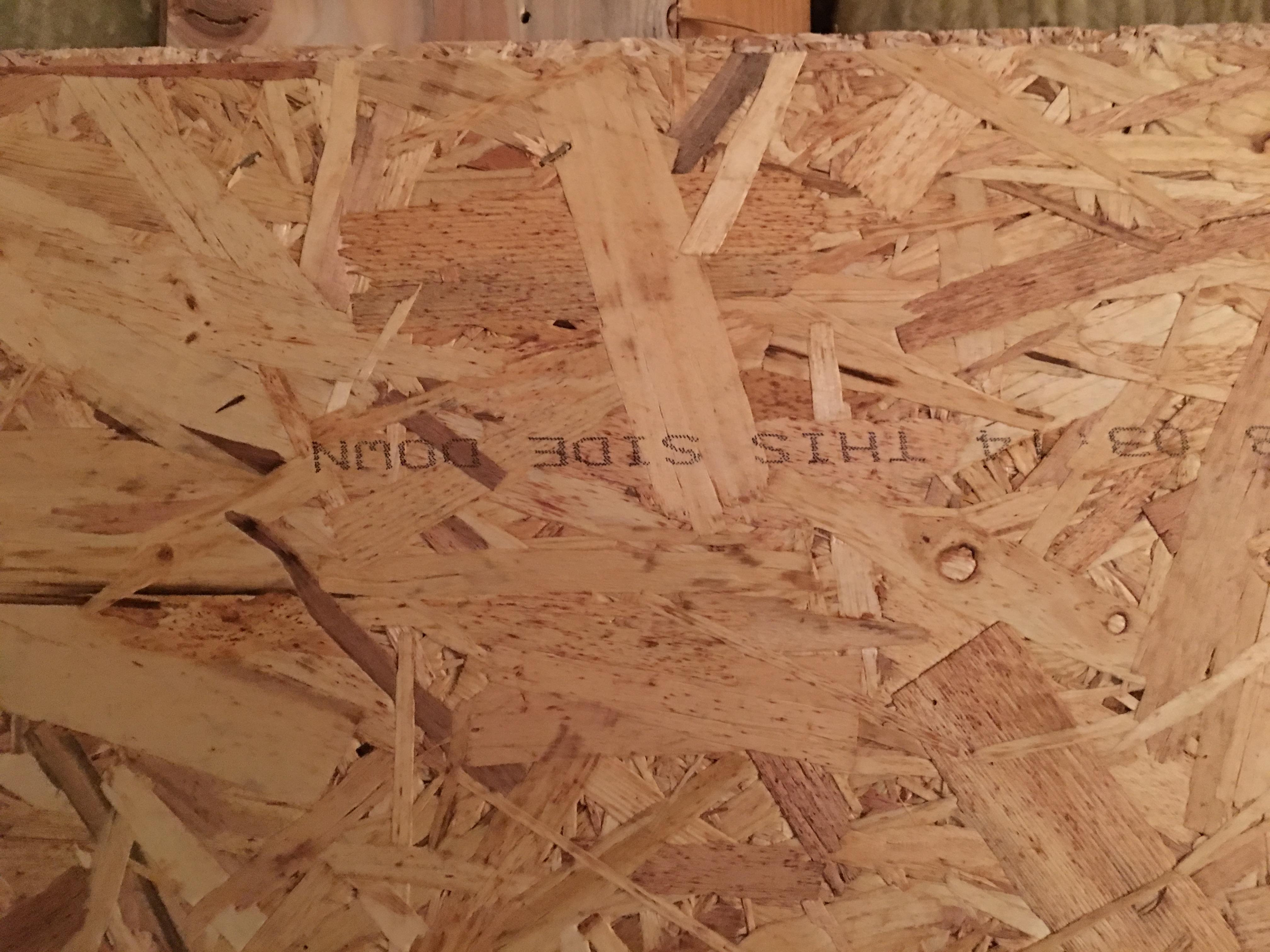 Osb Fußboden Ausgleichen ~ Osb fußboden ausgleichen » osb platten boden ausgleichen u wohn
