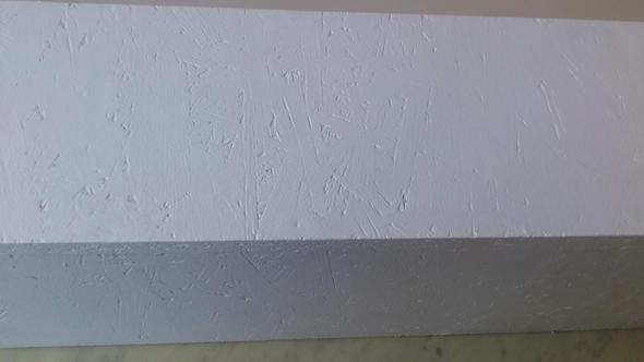Osb Platten Deckend Streichen osb platten lackieren sodass holzstruktur nicht mehr zu sehen ist