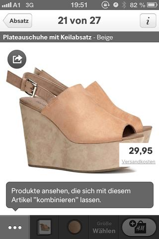 Schuhe - (Mode, Styling, Outfit)