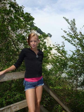 Ausflug 2013 - (Schule, Outfit)
