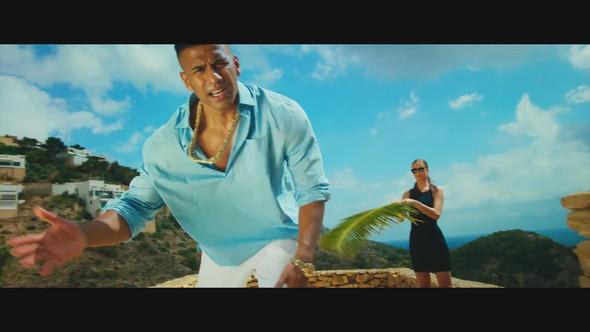 Mr Majoe - (Musik, Video, Mode)