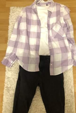 Outfit zur Schule?