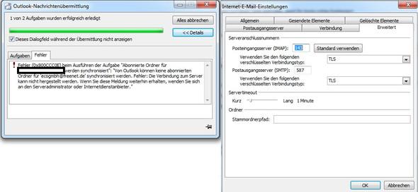 Fehler  - (Windows, Windows 7, Microsoft)