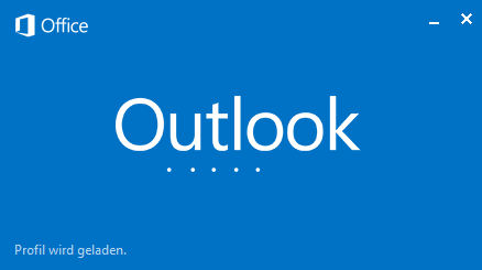 Outlook - (Computer, PC, Outlook)