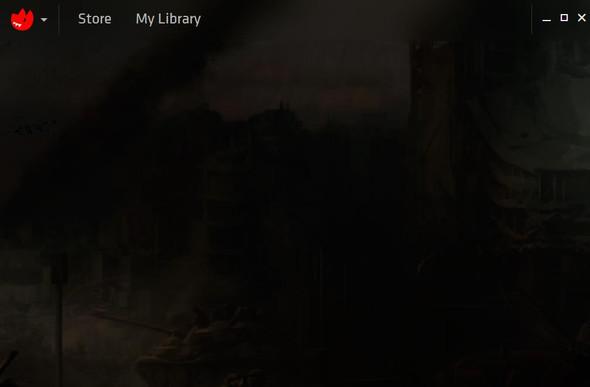 Gestartetes Overwolf - (PC, Gaming, OverWolf)