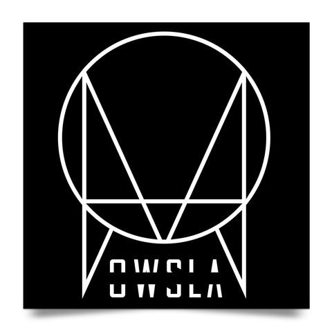 Owsla Logo - (Handy, Android, Tastatur)