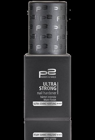 Das ist der p2 Ultra Strong Nailhardener mit Formaldehyd den ich habe :) - (Nägel, p2, nagelhärter)