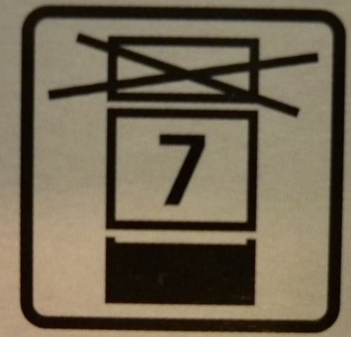 Paket-Zeichen - (Paket, Zeichen)