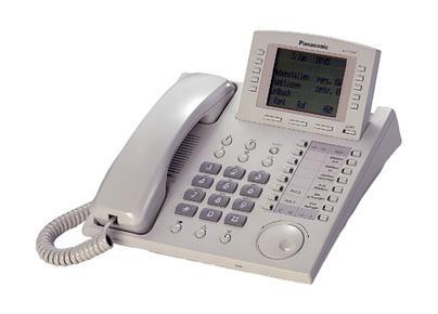 sys Telefon - (Telefon, Fritz Box, Panasonic)