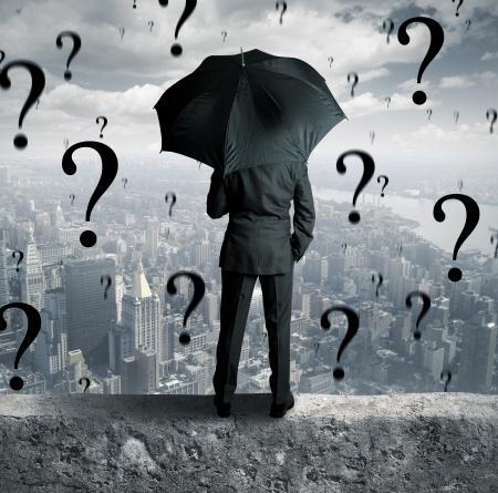 Viele Fragen - (Angst, Panik, Panikattacken)