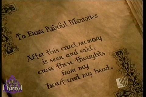 Buchseite - (Buch, Papier, Magie)
