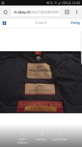 parajumpers fake oder original