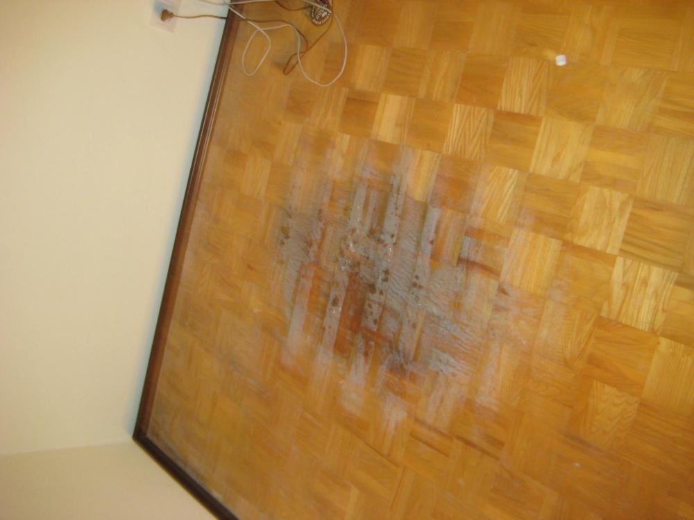 Holzfußboden Flecken Entfernen ~ Schwarze flecken auf parkettboden entfernen u2013 wohn design