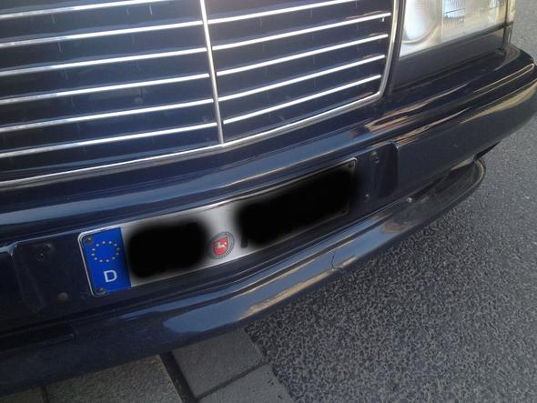 bild2 - (Auto, Unfall, Mercedes-Benz)