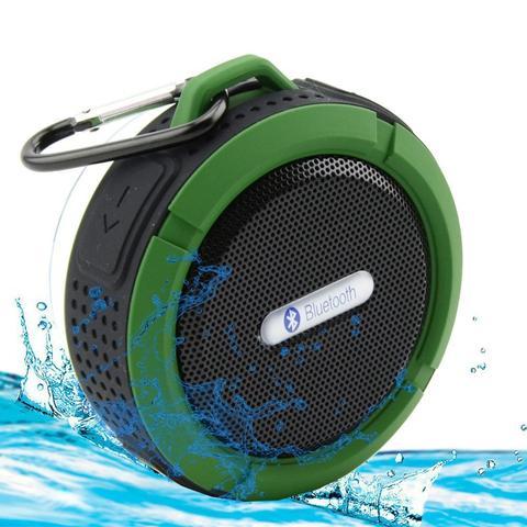 Mein neuer Badezimmer Lautsprecher  - (Technik, Elektronik, Strom)