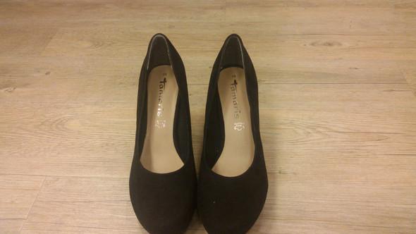 Schuhe - (Kleid, zusammenpassend)