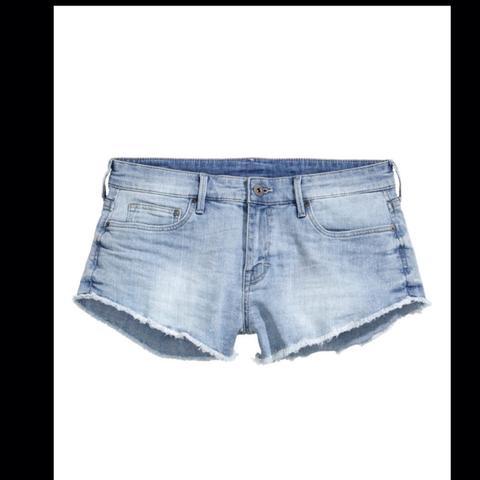 Hotpans - (Mädchen, Mode, Kleidung)