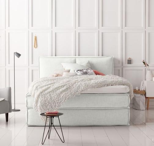Ikea Bett - (Möbel, IKEA)