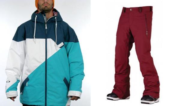 Outfit2 - (Freizeit, Sport, Mode)