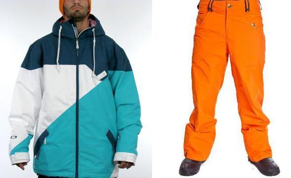 Outfit 3 - (Freizeit, Mode, Kleidung)
