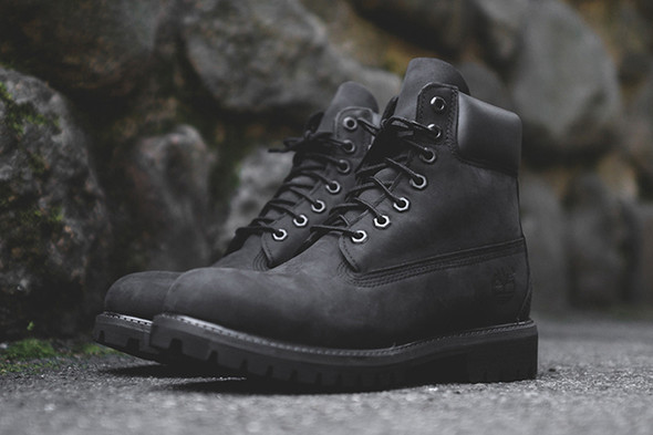 Timbs - (Mode, Schuhe, Style)