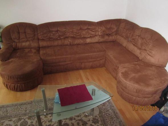 passende strechhusse f r mein eck sofa haushalt textilien. Black Bedroom Furniture Sets. Home Design Ideas