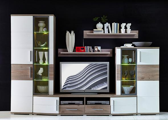 passende wandfarbe grau dekoration wohnzimmer. Black Bedroom Furniture Sets. Home Design Ideas
